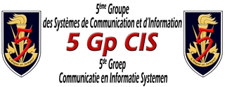 CIS 5 Groupe (Tournai)